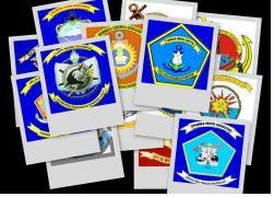 Logo Satuan TNI AL   Kumpulan Logo Lambang