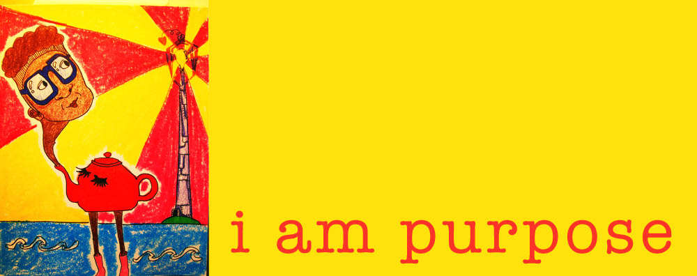 i am purpose