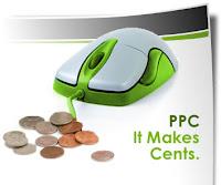 paid per click