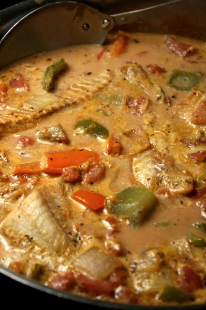 fish stew recipe yummly brazilian fish stew moqueca de peixe i sing in ...