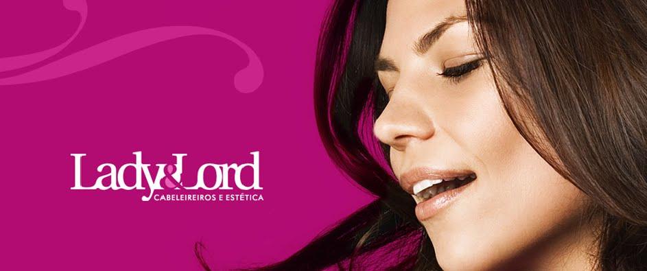 Lady&Lord Cabeleireiros e Estética