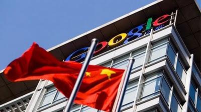 Google и Китай - хобот за хобот, през вековете