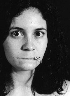 Оптималното решение как да си държиш езика зад зъбите