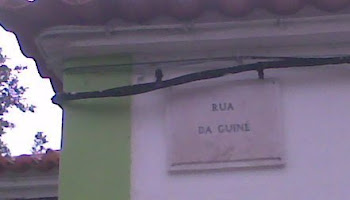 RUA DA GUINÉ