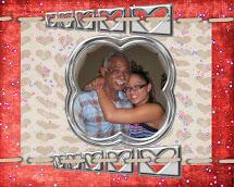 Miguel y Roxie