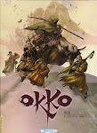 Okko - El Ronin sin Amo