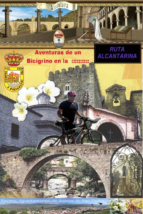 Ruta Alcantarina