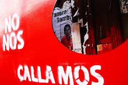 ¡BASTA DE FEMICIDIOS! JUSTICIA POR SANDRA