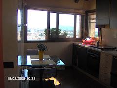 Apartamento de Bergamo