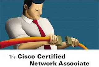 CCNA Cisco Certified Netwrok Associate