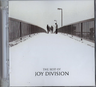 The Best of Joy Division 2008 Front