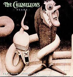 Tears The Chameleons