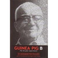 Guinea Pig B