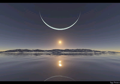 Winter Solstice from Inga Nielsen
