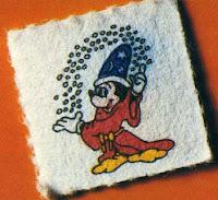 Mickey in the Nineties