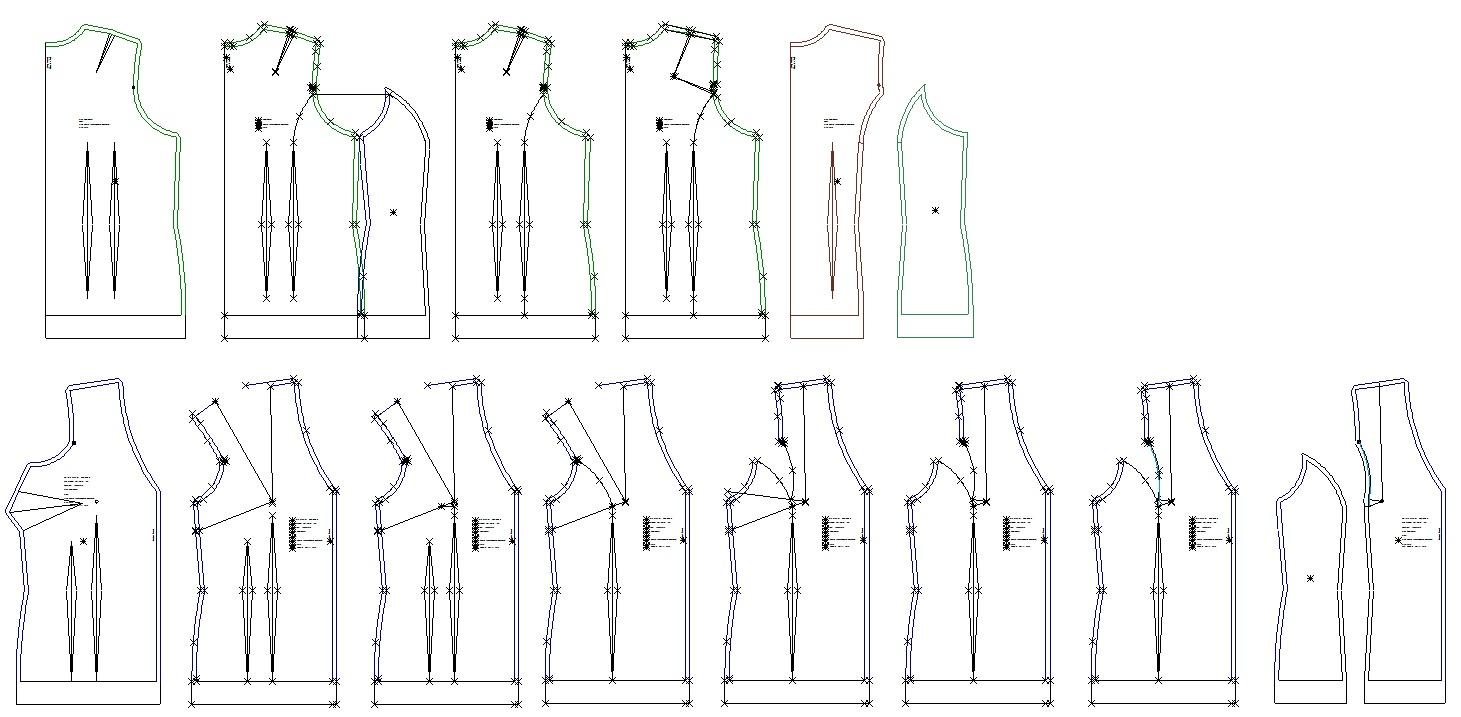 Sew What\'s Next: Jacket Challenge