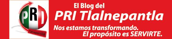 El Blog del PRI Tlalnepantla