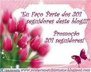 Promoção do blog Pra te conquistar