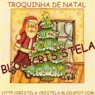 Troquinha de Natal
