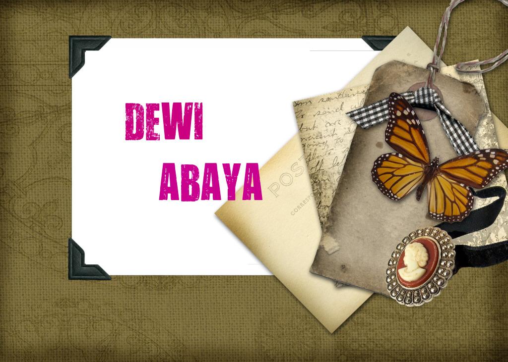DEWI ABAYA
