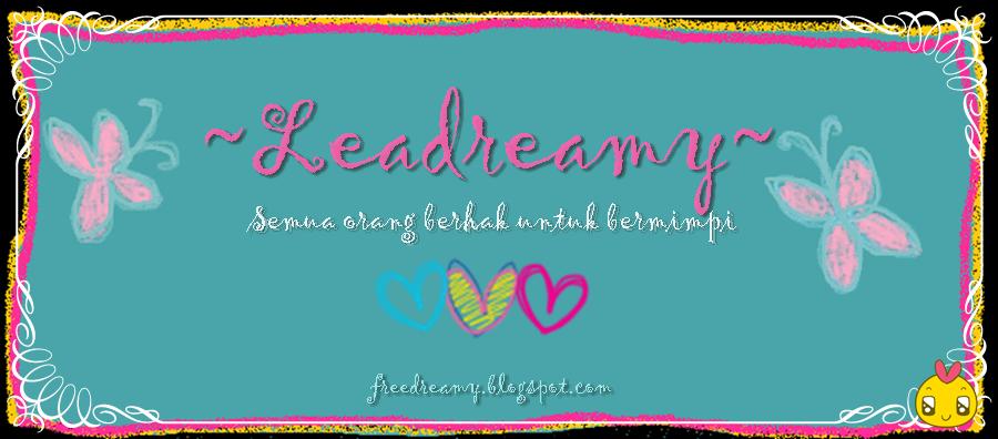 ~LeaDreamy~