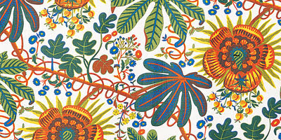 Josef Frank, I love you