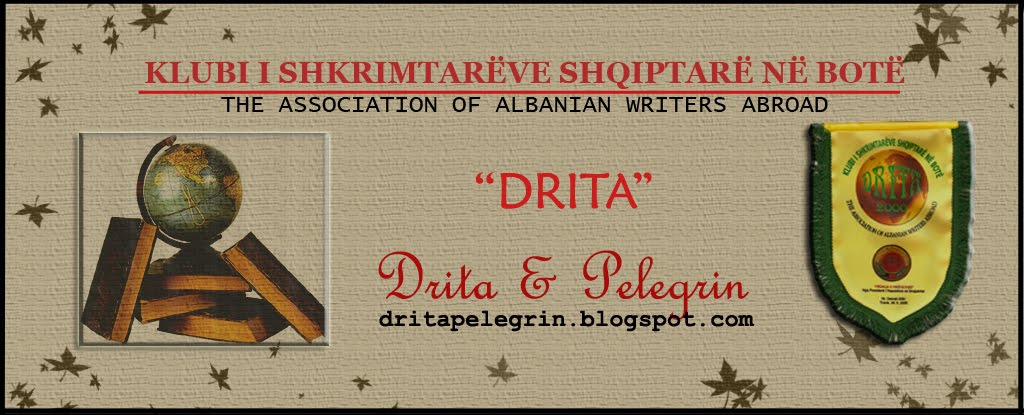 Drita & Pelegrin