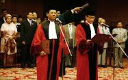Hakim Agung Mahkamah Konstitusi