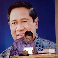 Buku & presiden SBY
