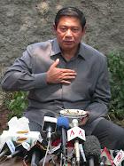 Masihkah Perlu Berharap pada Presiden SBY