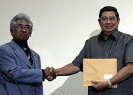 Adnan Buyung dan Presiden SBY