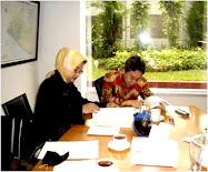 Sujana Sulaiman (Konsultan Hukum PD)