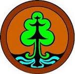 Logo Kementrian Kehutanan RI
