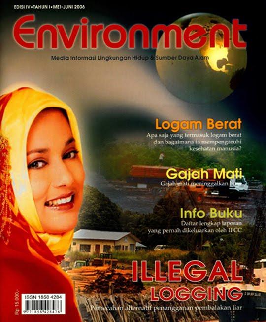 Majalah Environment