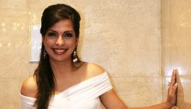 Soraya Haque adik Marissa Haque di tempointeraktif.com