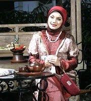 Marissa Haque Mahasiswi Pasca Sarjana FEB & FH UGM