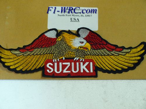 suzuki-bike-patches_wing_motorcycles_patch_f1_formula_one_logo_motor ...