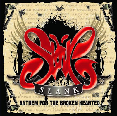 logo Slank collection