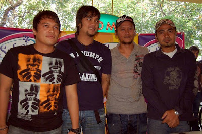 Ada Band Indonesia