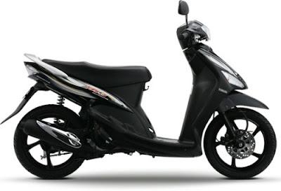 Yamaha  Mio Sporty-  Mio Soul