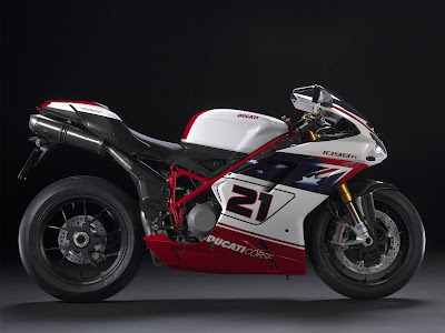 Ducati Superbike 1098R Bayliss LE 2009
