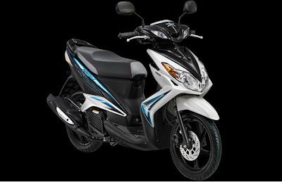 Yamaha XEON Putih