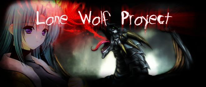 Lone Wolf Proyect