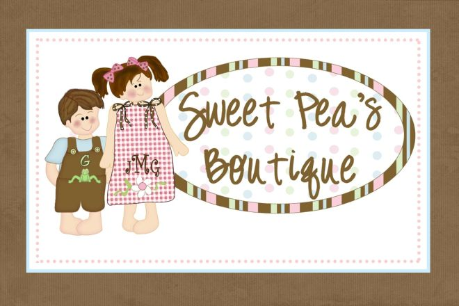 Sweet Pea's Blog