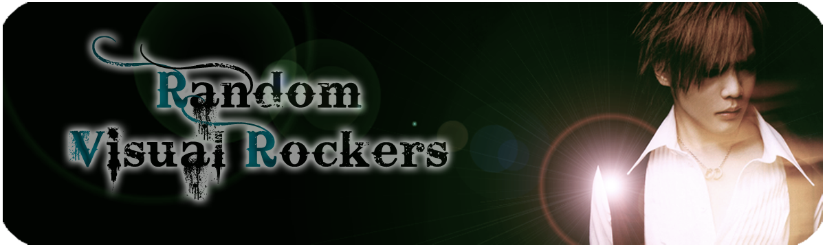 Random-VisualRockers