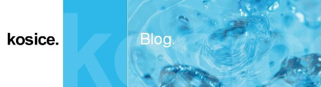Blog de Kosice | Kosice's Blog