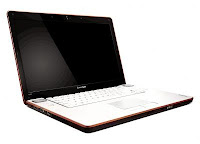 Lenovo IdeaPad Y650 Multimedia Laptop