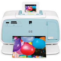 HP A532 Compact Photo Printer
