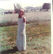Prom 1970 - Golden, Colorado