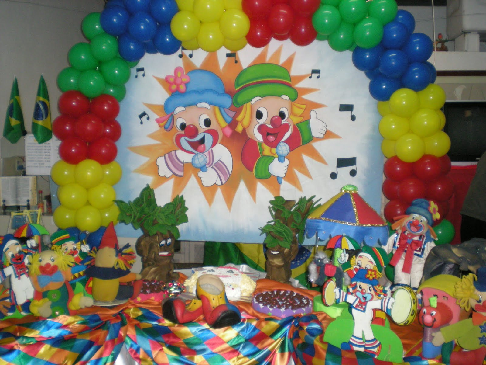 Ta Feira  25 De Junho De 2010